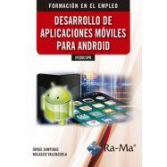 IFCD073PO DESARROLLO DE APLICACIONES MÓVILES PARA ANDROID