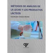METODOS DE ANALISIS DE LA LECHE Y LOS PRODUCTOS LACTEOS
