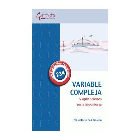 VARIABLE COMPLEJA Y APLICACIONES EN LA INGENIERIA