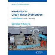 INTRODUCTION TO URBAN WATER DISTRIBUTION. THEORY. Second Edition