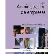 ADMINSITRACION DE EMPRESAS - 3ª Edición