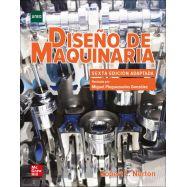 DISEÑO DE MAQUINARIA - Sexta Edición