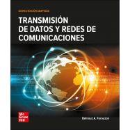 TRANSMISION DE DATOS Y REDES DE COMUNICACION. 5ª Edición