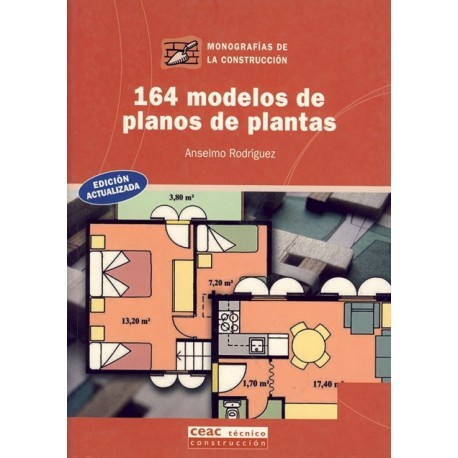 164 MODELOS DE PLANOS DE PLANTAS (36)