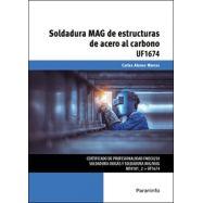 UF1674 - SOLDADURA MAG DE ESTRUCTURAS DE ACERO AL CARBONO