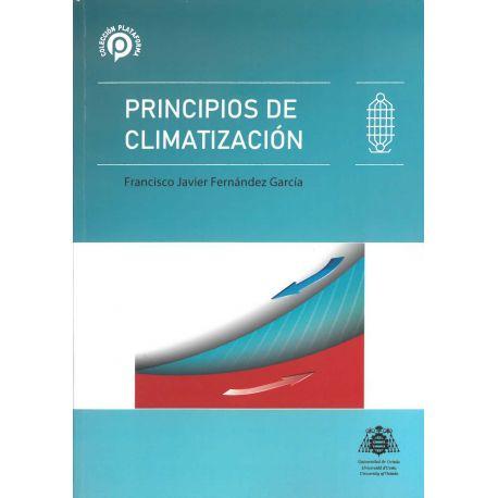 PRINCIPIOS DE CLIMATIZACION