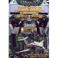 COMPENDIO DE AVIONICA DIGITAL. Sistemas de control y guiado - Tomo 1 (50% de Descuento)