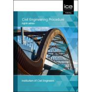 CIVIL ENGINEERING PROCEDURE, Eighth Edition