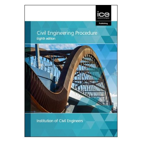 CIVIL ENGINEERING PROCEDURE, Eighth Edition