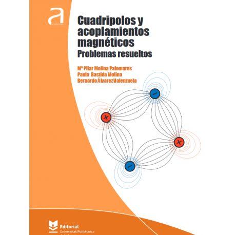 CUADRIPOLOS Y ACOPLAMIENTOS MAGNETICOS. PROBLEMAS RESUELTOS