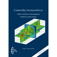 CAMPOS ELECTROMAGNÉTICOS ANÁLISIS VECTORIAL PARA EL ELECTROMAGNETISMO - 2ª Edición