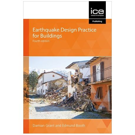 EARTHQUAKE DESIGN PRACTICE FOR BUILDINGS. Fourth edition