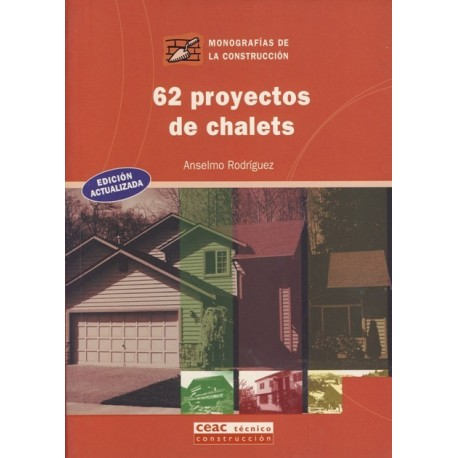 62 PROYECTOS DE CHALETS EDICIÓN ACTUALIZADA (32)