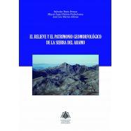 EL RELIEVE Y EL PATRIMONIO GEOMORFOLÓGICO DE LA SIERRA DEL ARAMO