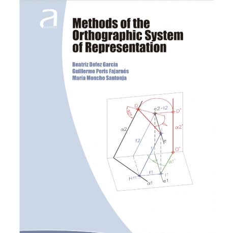 METHODS OF THE ORTHOGRAPHIC SYSTEM OF REPRESENTATION