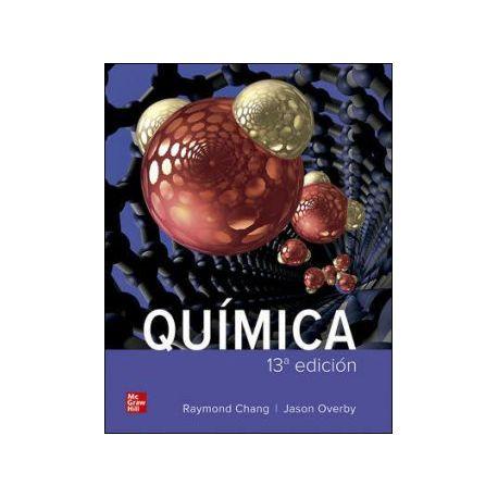 QUIMICA - 13ª Edición . Incluye Connect Smartbook 12 meses