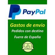 PEDIDO - PAGO PAYPAL
