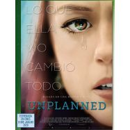 UNPLANNED - DVD