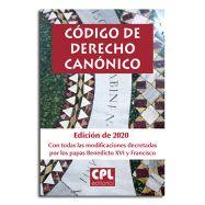 CODIGO DE DERECHO CANONICO 2020