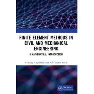FINITE ELEMENT METHODS IN CIVIL AND MECHANICAL ENGINEERING. A Mathematical Introduction