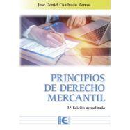PRINCIPIOS DERECHO MERCANTIL. 3ª Edición Actualizada