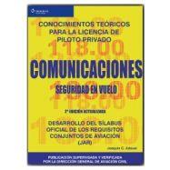 COMUNICACIONES. SEGURIDADEN VUELO
