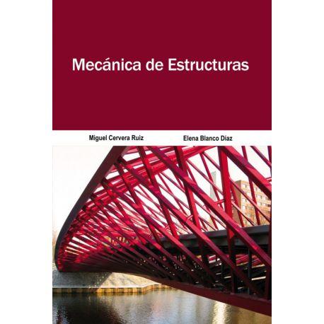 MECANICA DE ESTRUCTURAS