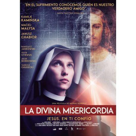 LA DIVINA MISERICORDIA - DVD