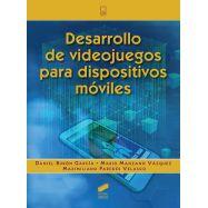 DESARROLLO DE VIDEOJUEGOS PARA DISPOSITIVOS MÓVILES