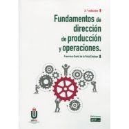 FUNDAMENTOS DE DIRECCIÓN DE PRODUCCIÓN Y OPERACIONES