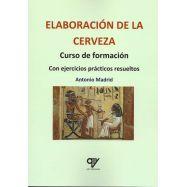 ELABORACION DE LA CERVEZA. Curso de Formación