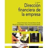 DIRECCION FINANCIERA DE LA EMPRESA