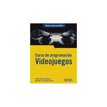 CURSO DE PROGRAMACION. VIDEOJUEGOS