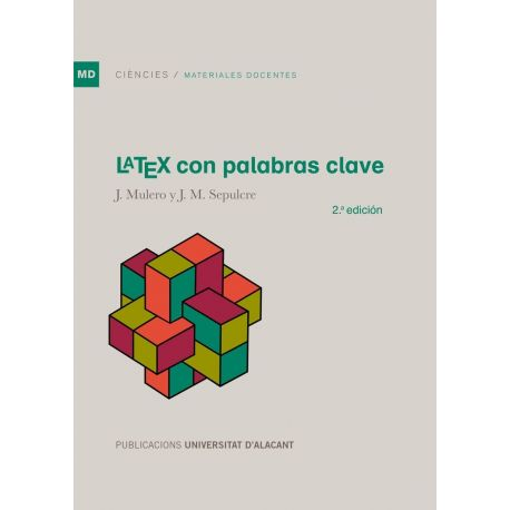 LATEX CON PALABRAS CLABE 2ª edición