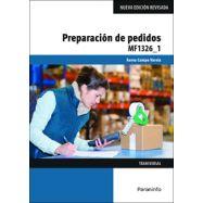 MF1326_1 - PREPARACION DE PEDIDOS