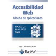 ACCESIBILIDAD WEB. Diseño de Aplicaciones