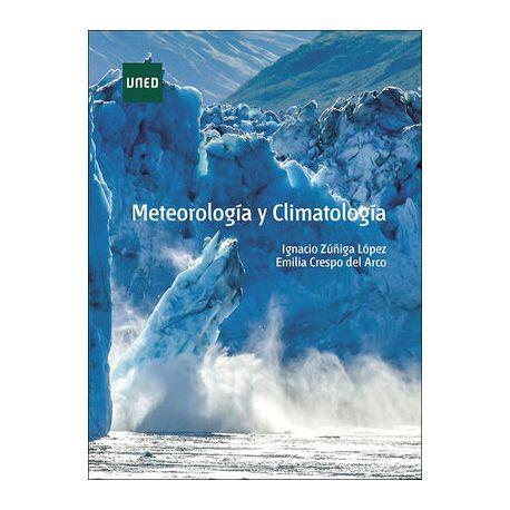 METEOROLOGÍA Y CLIMATOLOGÍA