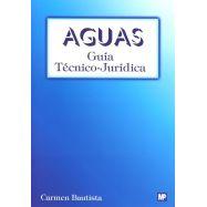 AGUAS. Guía Técnico-Jurídica (2003)