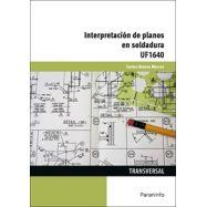 MF0098_2 - INTERPRETACIÓN DE PLANOS EN SOLDADURA
