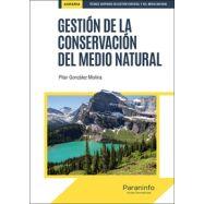 GESTIÓN DE LA CONSERVACIÓN DEL MEDIO NATURAL