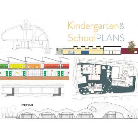 KINDERGARTEN & SCHOOL PLANS