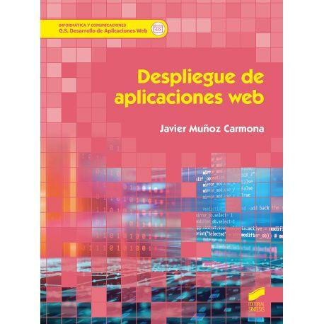 DESPLIEGUE DE APLICACIONES WEB