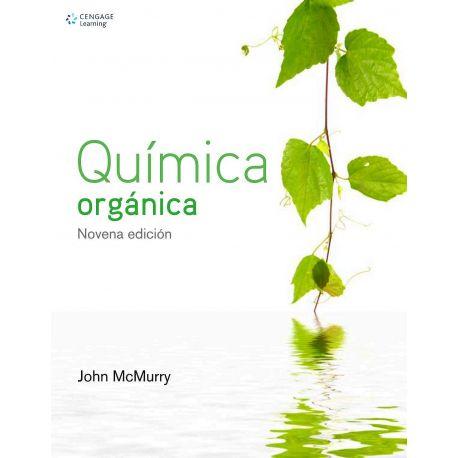 QUIMICA ORGANICA. 9 ª Edición