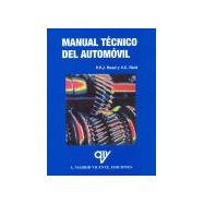 MANUAL TECNICO DEL AUTOMOVIL