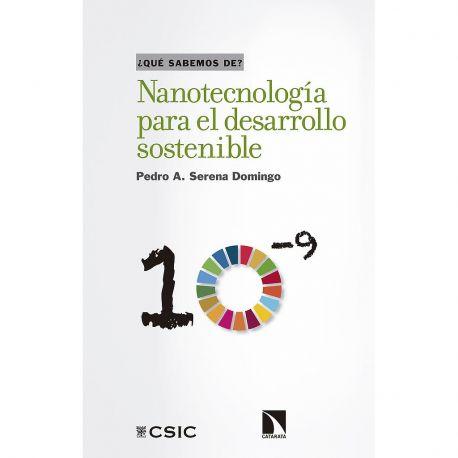 NANOTECNOLOGIA PARA EL DESARROLLO