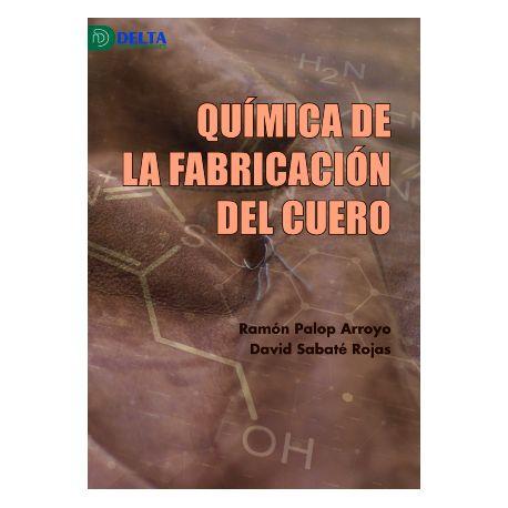 QUIMICA DE LA FABRICACION DEL CUERO