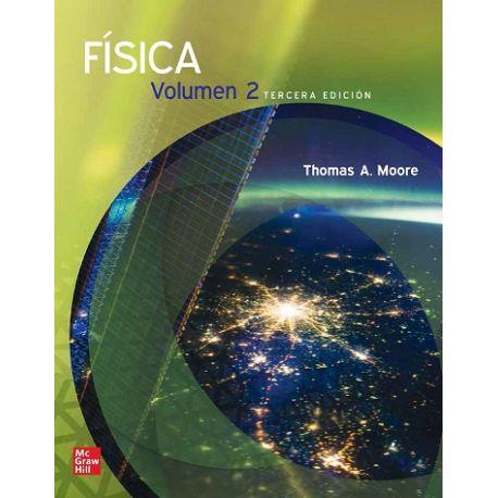 FISICA - Volumen 2 ( 3ª edición) con Connect