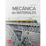 MECANICA DE MATERIALES - 8ª Edición + Conect
