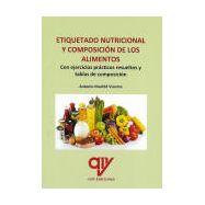 ETIQUETADO NUTRICIONAL Y COMPOSICIÓN DE LOS ALIMENTOS