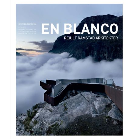EN BLANCO. Revista de Arquitectura Vol.13 Nº 30/ 2021
